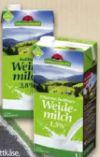 Weidemilch von Schwarzwaldmilch