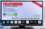 LED-HD-TV D32H289N3C von Telefunken