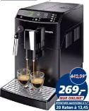 Kaffeevollautomat HD8821/01 von Philips