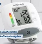 Blutdruckmessgerät BW-82E von Ecomed