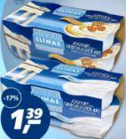 Joghurt nach Griechischer Art mit Kirschen von Elinas