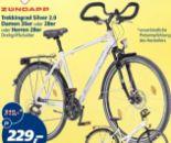 Trekkingrad Silver 2.0 von Zündapp