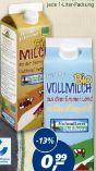Bio-Milch von Hofmolkerei Dehlwes