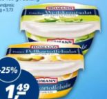 Feiner Nudelsalat von Homann
