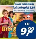 CD Bibi & Tina