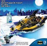 Batman gegen Mr. Freeze 10737 von Lego