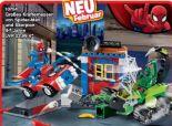 Großes Kräftemessen von Spider-Man und Skorpion 10754 von Lego