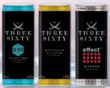 Energy Drink von Three Sixty