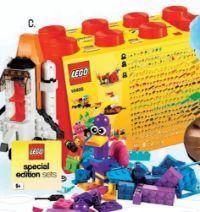 Mars-Mission 10405 von Lego