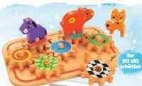 Spielzahnräder von Spire