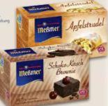 Kuchen-Tee von Meßmer