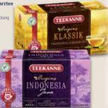 Origins Schwarztee von Teekanne