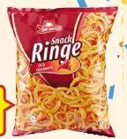 Snack Ringe von Sun Snacks