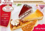 Cafeteria fein & sahnig Wochenendglück von Coppenrath & Wiese