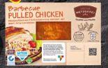 Barbecue Pulled Chicken von Meine Metzgerei