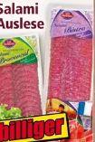 Salami Auslese von Stockmeyer