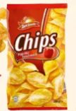 Chips von Sun Snacks
