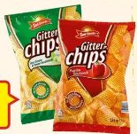 Gitterchips von Sun Snacks
