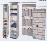 Textiles Ordnungssystem von Tukan