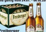 Bier von Freiberger