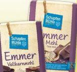 Emmer Mehl von Schapfen Mühle