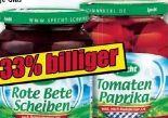 Rote Bete Scheiben von Specht Schmankerl