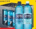 Mineralwasser von Selters