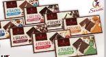 Schokolade von Sarotti
