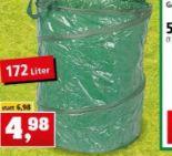 Garten-Abfallbehälter Pop-Up