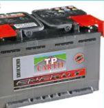 Starterbatterie von TP Car Fit