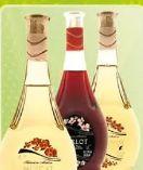 Wein von Waltz of Flowers