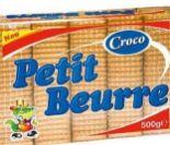 Butterkekse von Croco