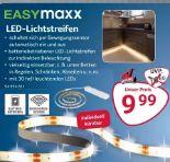 LED-Lichtstreifen von easy! MAXX