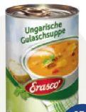 Ungarische Gulaschsuppe von Erasco