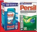 Professional Waschmittel von Persil