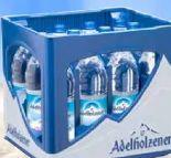 Mineralwasser von Adelholzener