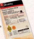 Grana Padano von Transgourmet Economy