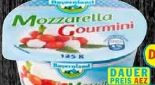 Mozzarella Gourmini von Bayernland