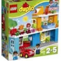 Duplo Familienhaus 10835 von Lego