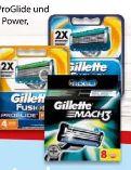 Mach 3 Klingen von Gillette
