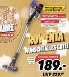 Kabelloser Akku-Staubsauger RH9051WO von Rowenta