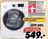 Waschvollautomat WW8GK6400QW von Samsung