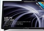LED-TV 22PFS 4022 von Philips
