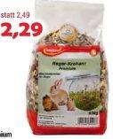 Nager-Krokant Premium von Zookauf