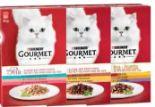 Gourmet Mon Petit Katzenfutter von Purina