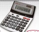 Tischrechner 560T von Genie