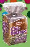 Chia Balance Sandwich von Harry Brot