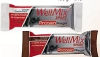 Proteinriegel von Wellmix Sport