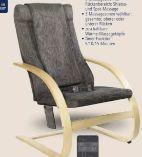 Shiatsu Massagesessel RC 410 von Medisana