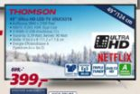 Ultra-HD-LED-TV 49UC6316 von Thomson